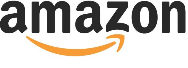 شعار شركة أمازون