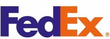 شعار شركة فيدكس