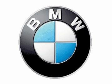 شعار شركة BMW